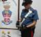 Armi e droga nella sua abitazione. Arrestato 28enne biscegliese