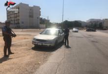 Andria – Consegnava cocaina su ordinazione, arrestato pusher dai Carabinieri