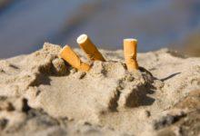 Barletta – Divieto di fumo sulle spiagge comunali: ordinanza in vigore dal 1° agosto