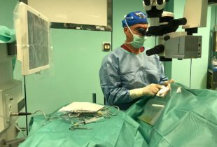 """Andria – Uomo 43enne dona reni e cornee. Si tratta del nono caso di donazione di organi al """"Bonomo"""""""