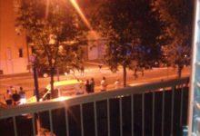 Andria – Quartiere Europa: esplode bomba nella notte