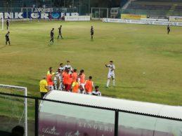 Coppa Italia Serie D: l'Andria batte il Bitonto e passa il turno