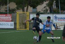 Unione Calcio Bisceglie: Guerra e Andriano alla corte di mister Di Simone