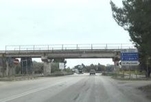 Riapre il tratto della S.P. 2 (ex 231) interrotta all'altezza del Ponte Martinelli