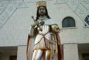 San Ferdinando – Il programma dei festeggiamenti in onore del Santo Patrono