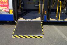 Barletta – Servizio di trasporto urbano agevolato per disabili