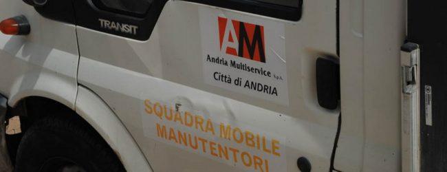 Andria – Multiservice: designati i nuovi vertici