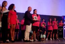 Margherita – Gran Gala dello Sport, una festosa cornice di pubblico per la seconda edizione. FOTO