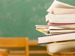 Barletta – Fornitura libri scuola primaria: avviata la procedura di avviso pubblico