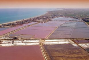 """Saline di Margherita di Savoia, Flai Cgil: """"garantire sicurezza degli impianti e tutela dei lavoratori"""""""