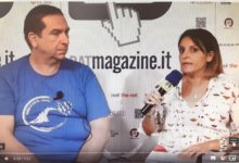"""ANDRIA – """"FRIDAYS FOR FUTURE"""": intervista ad uno dei firmatari della manifestazione, Antonio Tragno"""