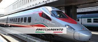 Trenitalia – Presentato il nuovo Frecciargento 700 dedicato alla linea Adriatica. FOTO