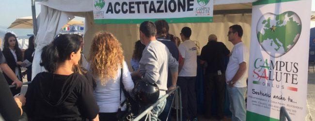 Il Campus della Salute a Spinazzola nel segno della prevenzione: visite mediche gratuite