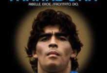 Barletta – Docufilm su Diego Maradona alla multisala Paollilo