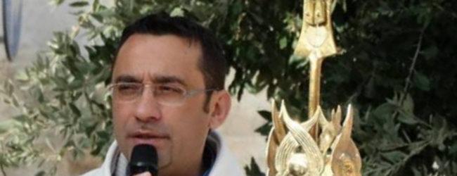 Bisceglie – L'immissione canonica di don Giuseppe Mazzilli come parroco della Parrocchia Sant'Andrea