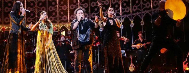 """Andria – Stasera Enzo Avitabile con l'Orchestra popolare """"La notte della Taranta"""""""