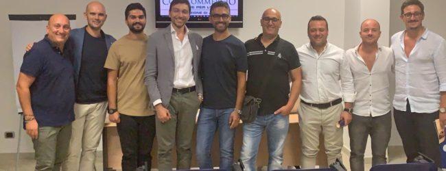 Nasce ad Andria il gruppo Giovani imprenditori di Confcommercio
