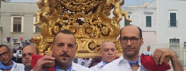 Barletta – Dopo 20 anni torna la festa di San Cataldo. Foto e Video