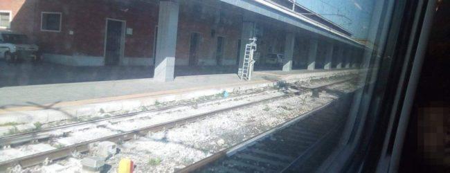 """Barletta – #Vorreiprendereiltreno, l'odissea dei disabili per arrivare alla """"Bari Nord"""""""