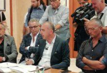 Barletta – Incontro tra OAP, amministrazione e Arpa sul problema delle emissioni odorigene. FOTO
