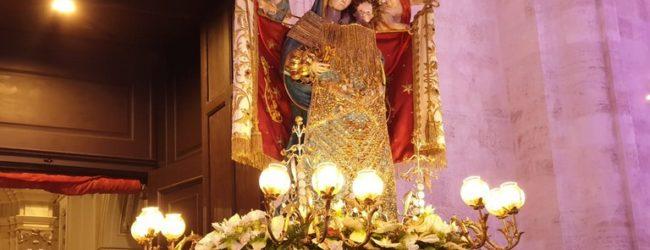 Molfetta – Festeggiamenti in onore della Madonna dei Martiri: ecco il programma civile
