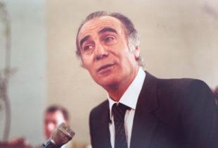 """3° Memorial """"Sen. Avv. Gaetano Scamarcio"""": un triangolare di calcio per ricordare il senatore andriese"""