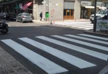Barletta – Nuove aree di sosta in Piazza Federico di Svevia, parte la segnaletica