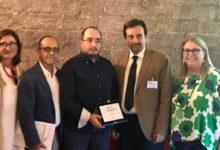 Barletta – Congresso Regionale ACOI, il dott. Capuzzolo vince il contest per i medici under 40