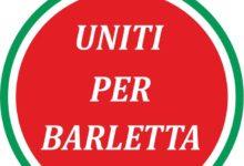 """A sostegno di Cannito nasce la lista civica """"Uniti per Barletta"""""""