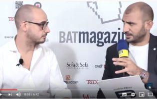 """Tricolorun – Antonio Di Gregorio: """"In questa gara niente di politico"""""""