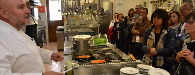 """Terza edizione """"Cucine Aperte"""": laboratori, degustazioni e talk aperti al pubblico anche nella Bat"""