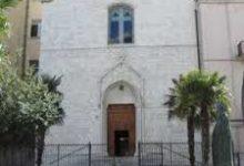 """Barletta – Violenza nella parrocchia di Sant' Agostino, Mons. D'Ascenzo : """"Invocare provvedimenti incisivi"""""""