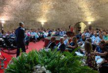 """""""Autunno, la stagione della nutrizione"""": al Castello di Barletta il convegno di Timac Agro"""