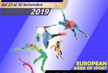 Settimana Europea dello Sport: anche Margherita di Savoia tra le 21mila città italiane partecipanti