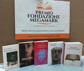 TRANI – Premio Fondazione Megamark – Incontri di Dialoghi: oggi proclamazione vincitore