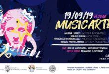 Canosa – MusicArte: live, show, art & food sulle terrazze di Palazzo Iliceto