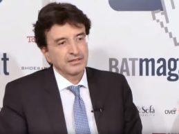 """""""Io candidato sindaco a Trani? Nì"""" Video intervista a Pasquale De Toma"""