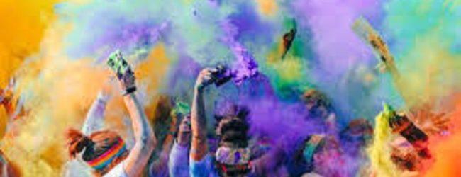 """Andria – Tricolorun, la """"fun run"""" aperta a bambini e adulti"""