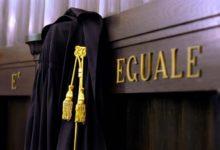 Caso Giustizia Svenduta a Trani: D'Introno si costituisce