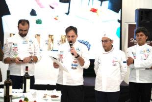 """Concorso """"Eraclio d'Oro"""" 2019: quest'anno in gara anche chef di origine straniera"""