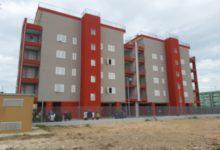 Barletta – Consegnati 24 alloggi di edilizia residenziale pubblica. Foto e Video