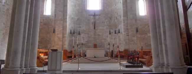 Arcidiocesi di Trani-Barletta-Bisceglie: domani la celebrazione della giornata diocesana