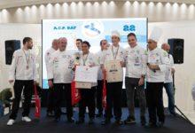 """7^ edizione """"Eraclio d'Oro"""": premiati i vincitori della famosa kermesse culinaria. FOTO e VIDEO"""