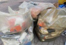 Andria – Mancata raccolta rifiuti: le scuse dell'Amministrazione Commissariale