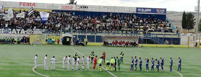 Impresa Fidelis Andria: i biancazzurri battono la capolista Brindisi 3-2. FOTO