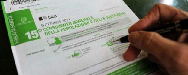 Andria – Censimento popolazione: operazioni da terminare il 20 dicembre