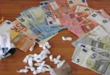 Barletta – Detenzione ai fini di spaccio, due arresti
