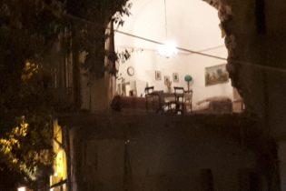 Andria – Crolla casa:  ferita un'anziana. VIDEO