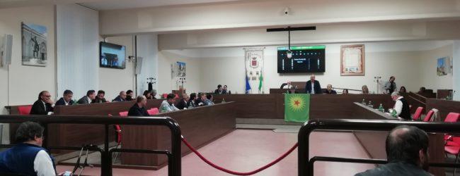 """Barletta – Consiglio comunale, eletti i quattro componenti del Cda Asp """"Regina Margherita"""""""