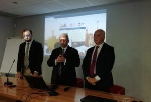 Barletta – Asl Bt, vigilanza sui luoghi di lavoro: Focus sull'edilizia e firma di un protocollo per il coordinamento delle attività. FOTO e VIDEO